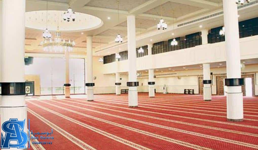 شركة تنظيف مساجد بالرياض 0504928143